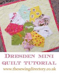 Free Mini Quilt Patterns Interesting Design