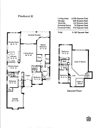 delightful party house plans 15 photo pinehurst luxury gold course floor plan