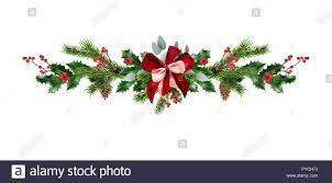 Weihnachten Festliche Weihnachtsstern Rahmen Urlaub Bild