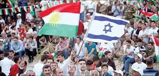 Image result for مشاور بارزانی: چشم ما به حمایت اسرائیل دوخته شده است