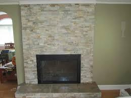 excellent ideas stone tile fireplace virginia ledgestone coronado traditional