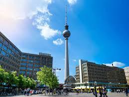 Alexanderplatz – meistbesuchte Gegend Berlins
