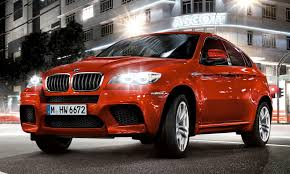 BMW X6M facelift | BMWCoop