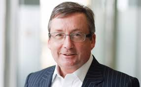 Ex-Ageas CEO Barry Smith appointed LV NED - Insurance Post