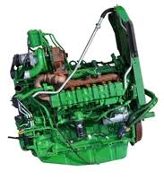 john deere tractor engine parts genuine oem replacement parts john deere 7230r 6 cyl complete engine turbo and wiring loom