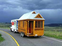 Small Picture Choosing a Tow Vehicle For Your Tiny House