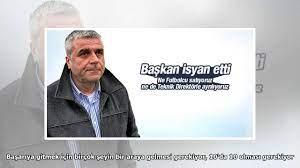 Akhisarspor Başkanı Hüseyin Eryüksel, HABERTURK'la konuştu ... - YouTube