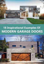 Modern garage doors Cool Get The Contemporist Daily Email Newsletter Sign Up Here 18 Inspirational Examples Of Modern Garage Doors Youtube 18 Inspirational Examples Of Modern Garage Doors Contemporist