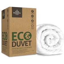 the fine bedding company eco duvet