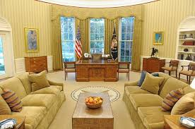 Recreating oval office Trump The Real Mccoy President Barack Obamas Oval Office After It Was Redecorated Thrillist Texan Spends 200000 Turning Driveway Into Exact Replica Of The