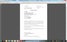Invitation Letter For Visa Template Alesi Info