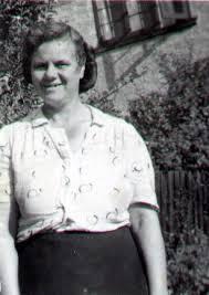 Ivy Leonard (Ravenhill) (1909 - 1975) - Genealogy