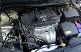 Двигатель Toyota 2AR-FE: характеристики, ресурс и типичные проблемы.