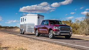 2019 Ram 1500 Crew Cab Prices, Reviews, and Pictures | Edmunds