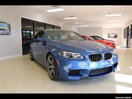2014 BMW M5 Competition Package for sale in Fort Myers, FL   Stock ...