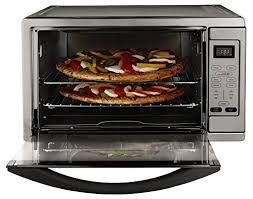 oster extra large digital countertop convection oven features convection technology for fast and even heating