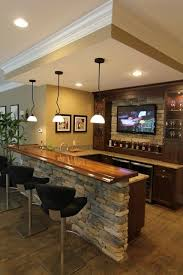 Basement Bar Design Ideas Pictures Unique Design Inspiration