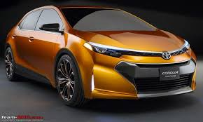 toyota new car release 2015Launch of new Corolla  Innova by Mid2015  Page 4  TeamBHP