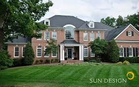 Home Exterior Remodeling Sun Design Remodeling Specialists Inc - Exterior remodeling
