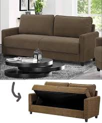 7 clever sofas with storage and 3