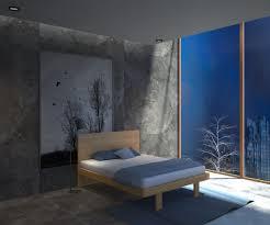 Tasmanian Oak Bedroom Furniture Elswick Timber Bed Frame Tasmanian Oak The Block Shop