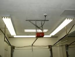 household lighting. Garage Lighting Ideas - When You Think Of Household Garages, Don\u0027t
