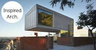 10 Inspired Cantilever Homes