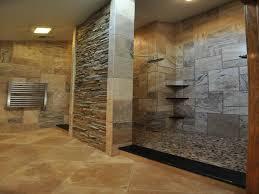 rustic stone bathroom designs. rustic stone bathrooms natural bathroom tile shower designs o