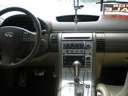 infiniti g35 interior 2006. 2006 infiniti g35 coupe interior pictures picture of