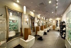 salon lighting ideas. hair salon design ideas photos very classy lighting o