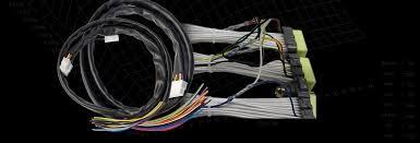 mapecu plug and play harness