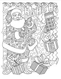Looking for christmas coloring pages? Christmas Coloring Pages For Adults Anti Stress Coloring Pages