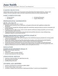 Resume Format For Fresh Graduates With No Experience Pdf cover volunteering resume  sample resume sample job