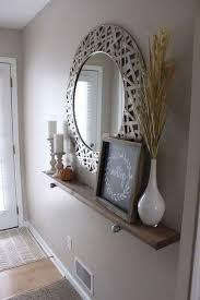 entryway wall decor