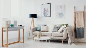 8 small living room design ideas for