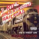 Underground Railroad, Vol. 1: Street Life