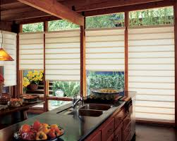 Blind Alley  Hunter Douglas Silhouette Window Shadings PortfolioDouglas Window Blinds