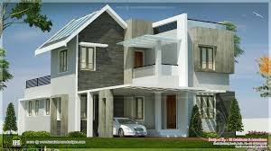 Beautiful Double Storey Villa Feet Kerala Home Design House