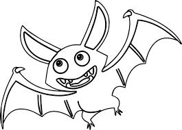 Outline Coloring Sketch Cricket Bat Drawing Wwwgalleryneedcom