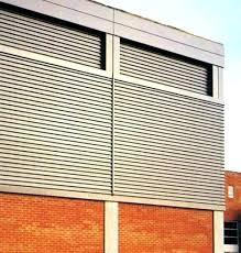 galvalume siding corrugated panels installing the metal sheets facade design panel s pan