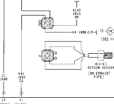 a4 oxygen sensor wiring diagram audi wiring diagrams description denso oxygen sensor wiring diagram