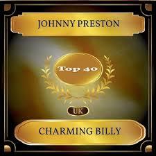 Kkbox Chart Johnny Preston Charming Billy Uk Chart Top 40 No 34