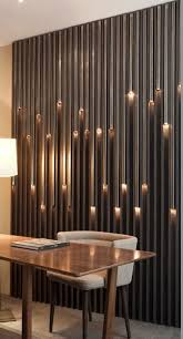 feature wall lighting. Badminton Lighting Feature Wall