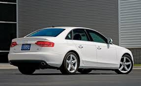 2009 Audi A4 3.2 Quattro - Auto Express