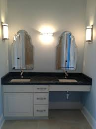 wheelchair accessible bathroom sinks. Wheelchair Accessible Bathroom Vanity Chair For S . Sinks U