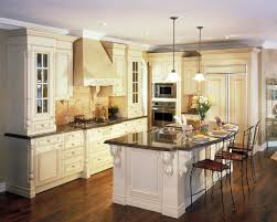 Granite Island Kitchen White Kitchen Designs Curved Brown Granite Island Top Rectangle