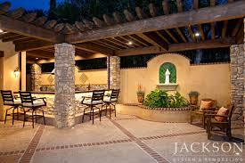 Backyard Design Outdoor Living Backyard Design San Diego Jackson Design