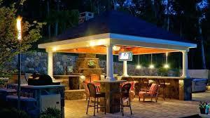 outdoor pergola lighting. Outdoor Pergola Lighting Amazingly Gorgeous Gazebo Home Design Lover With Regard To Light Ideas Plan