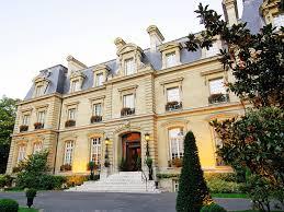 Hotel Gabriel Paris The Best Hotels In Paris Photos Condac Nast Traveler