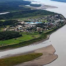 Fort Simpson | Spectacular Northwest Territories